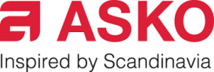 ASKO corporate logo