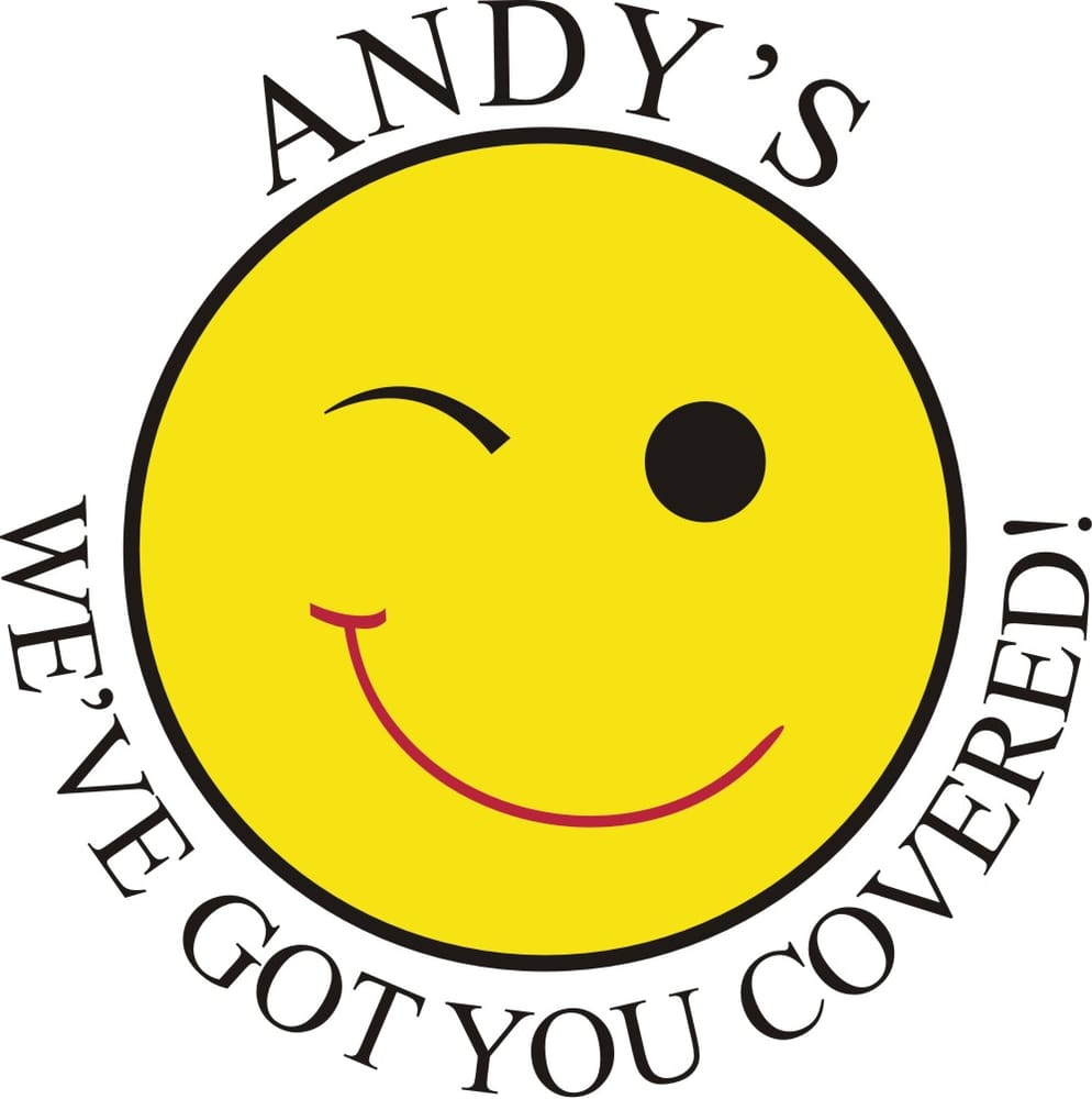 Locations We Serve Andy S Service Area Andy S