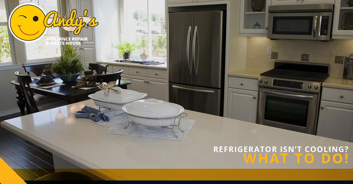 Refrigerator Repair Service What To Do If Your