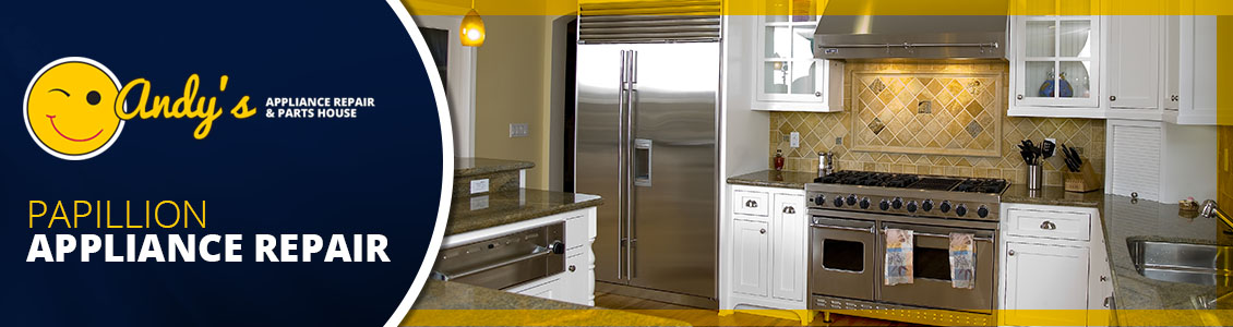 Appliance repair papillion the services we offer andys when it comes to appliance repair theres an obvious difference between quality work and work that isnt thorough after a house or kitchen appliance solutioingenieria Images